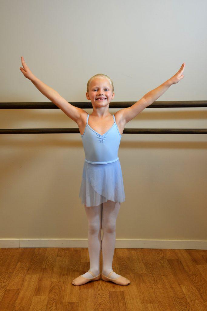 dating en ballettdanser