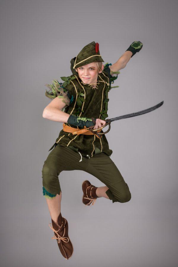 Billettsalget Til «Peter Pan & Wendy» Har Startet!