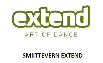 Smittevern Extend